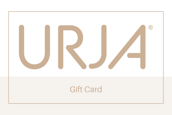 Urja Gift Card - URJA Beauty