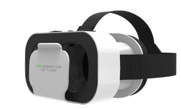 VR Goggles (No headset)