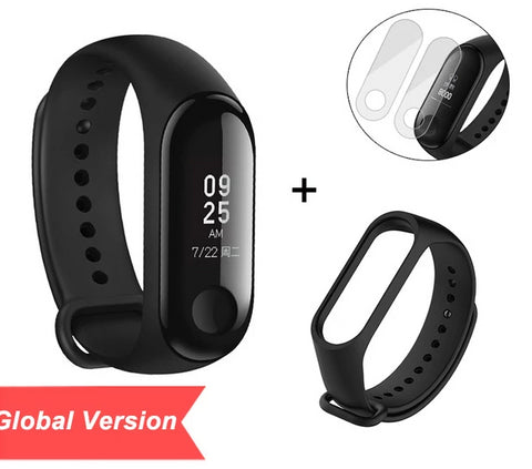 Multi-Sport Slim Fitness Watch