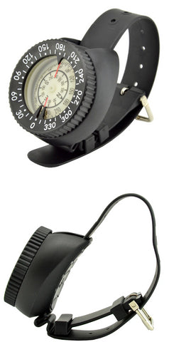 Swimming Wrist Compass