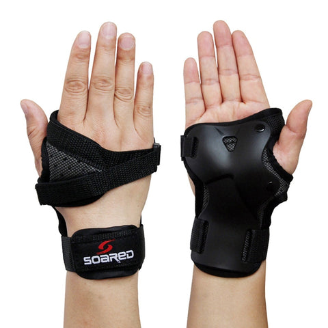 Skiing Wrist Support, Palm Guard – Skiing Hand Protection