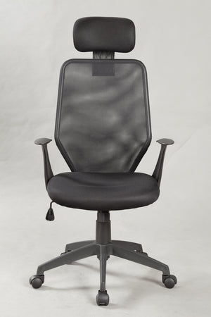 Ergonomic Mesh Memory Foam Office Chair