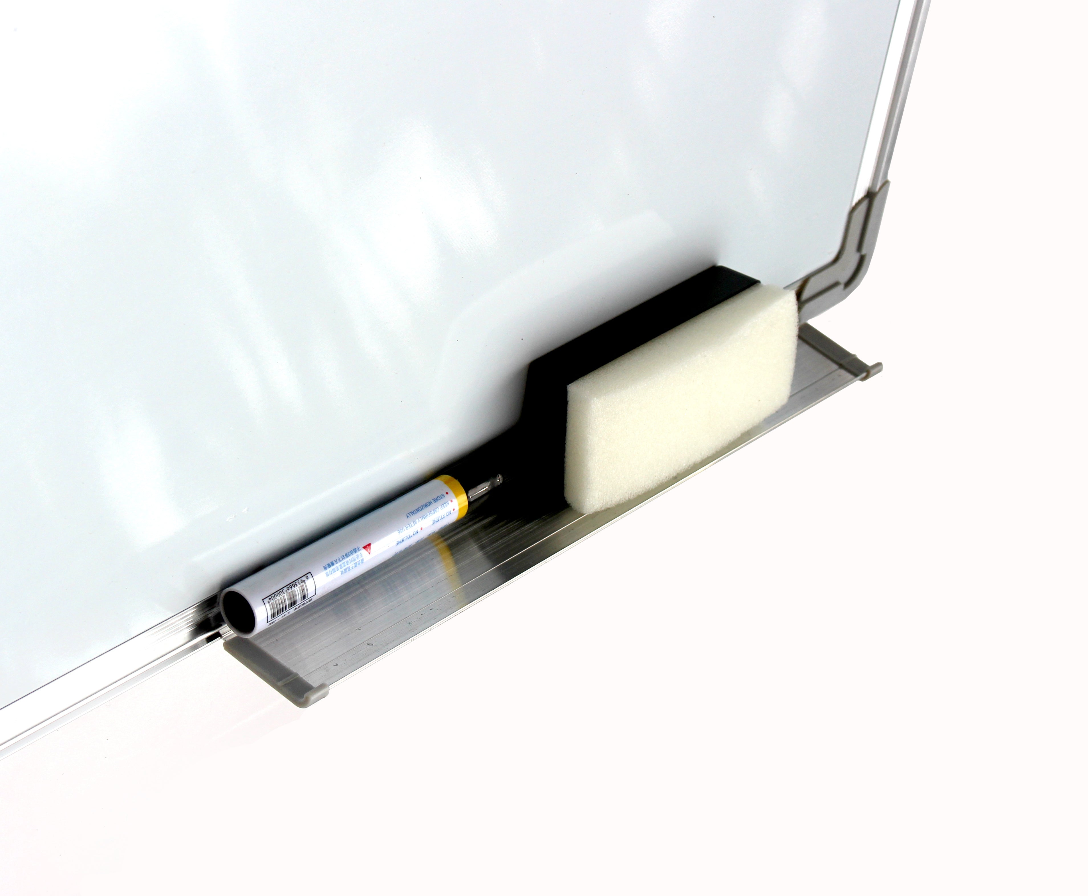 Magnetic Office Board Portable Whiteboard 90X60CM