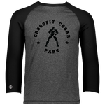 CrossFit Cedar Park Men's Typhoon T-Shirt