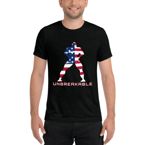 SPECIAL EDITION  UNBREAKABLE T-shirt - 2222