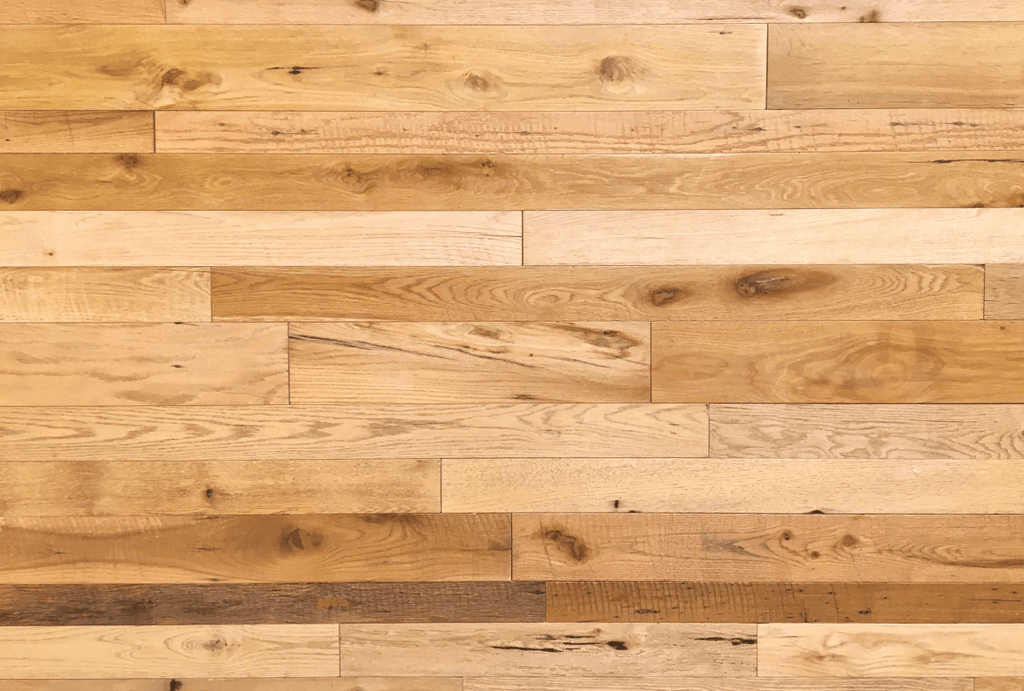 Different Types Of Hardwood Flooring Materials!