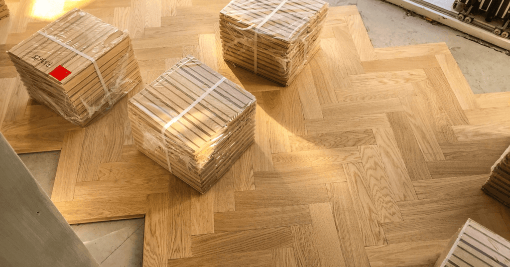 Hardwood Floor Colors & Other 2020 Flooring Trends