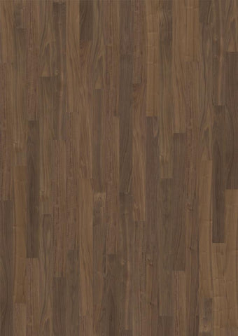 Kahrs Living Collection Walnut Cocoa
