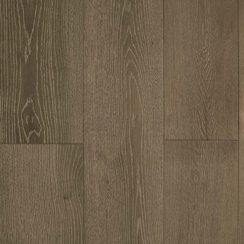 "9 1/2"" x 5/8"" European Oak - Prefinished Bourbon"
