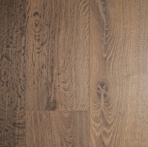 "10 1/4"" x 5/8"" European Oak - Prefinished Brescia"