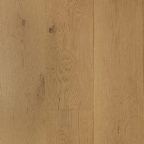 "9 1/2"" x 5/8"" European Oak - Prefinished Laguna Natural"