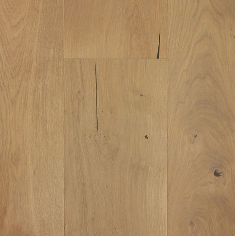 "10 1/4"" x 5/8"" European Oak - Prefinished Moon Shadow"