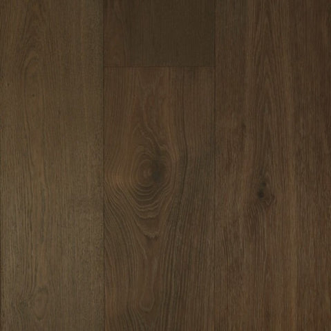 "8 5/8"" x 5/8"" European Oak - Prefinished Pecan"