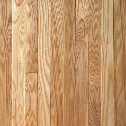 "4"" x 3/4"" Select Ash - Unfinished (2'-10' Lengths)"