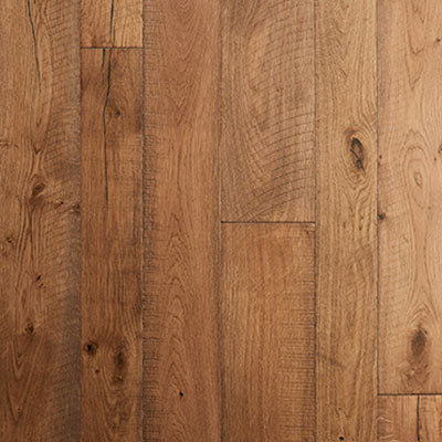 "4/5/6"" x 1/2"" European Oak - Prefinished Saronno"
