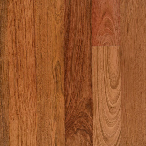 "4"" x 5/8 Brazilian Cherry - Prefinished"