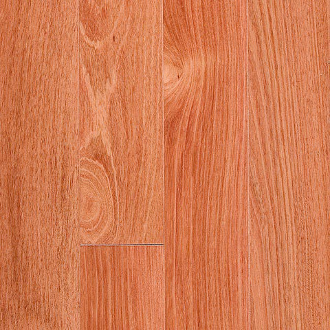 "3"" x 3/4"" Brazilian Rosewood - Prefinished"