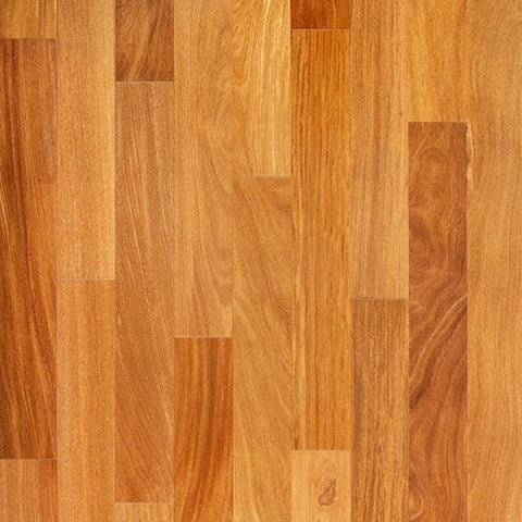 "3 1/4"" x 3/8 Brazilian Teak - Prefinished"