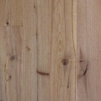"5"" x 9/16"" Caribbean Heart Pine - Unfinished Engineered"