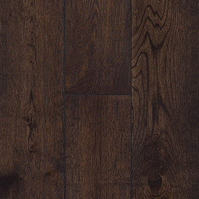 "5"" x 3/4"" White Oak - Prefinished Firenze"