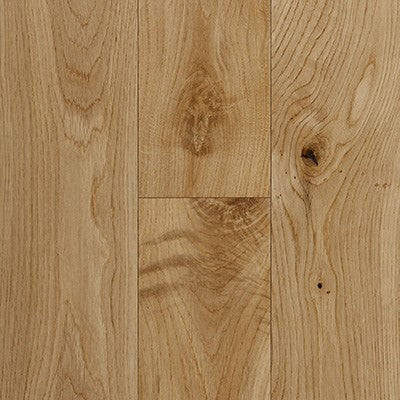 "5"" x 3/4"" White Oak - Prefinished Sorrento"
