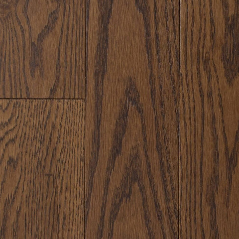 "4"" x 3/4"" Mullican Williamsburg Oak Provincial"