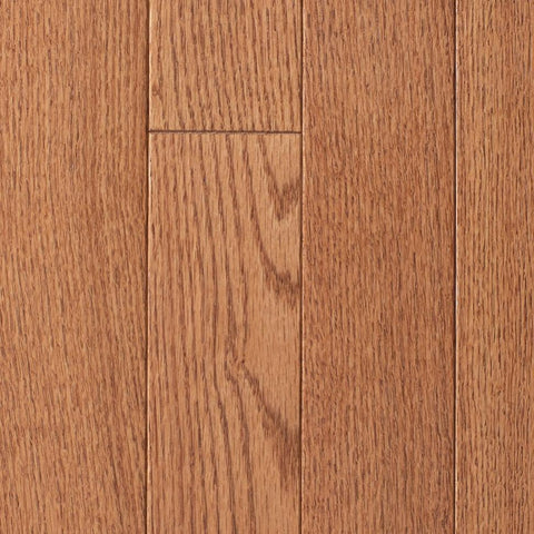 "3"" x 3/4"" Red Oak - Prefinished Stirrup"