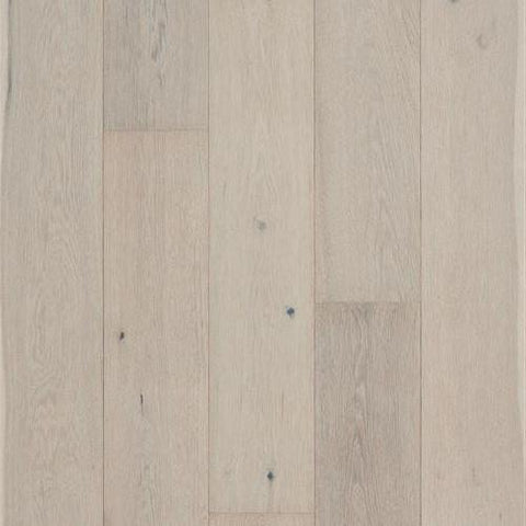 "6"" x 7/16"" Nuvelle Sea Harbor Oak Bianco"
