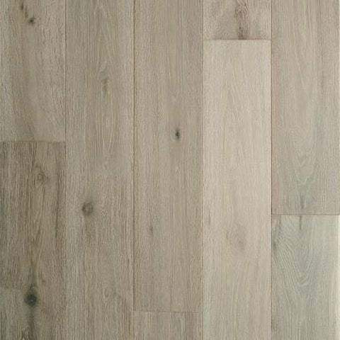 "6"" x 7/16"" Nuvelle Sea Harbor Oak  Bisonte Beige"