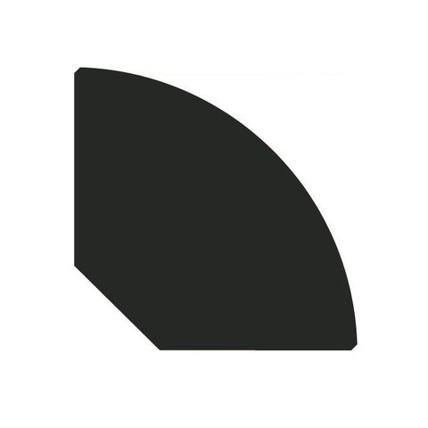"Quarter Round Molding (5"" x 1/2"" Engineered Collection)"