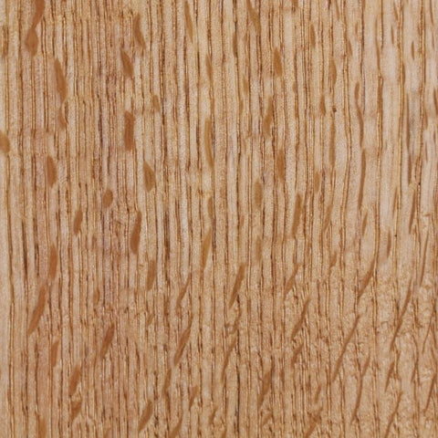 "2 1/4"" x 5/8"" Select Red Oak Quartered Only - Unfinished"