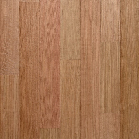 "1 1/2"" x 3/4"" Select Red Oak Rift Only - Unfinished"
