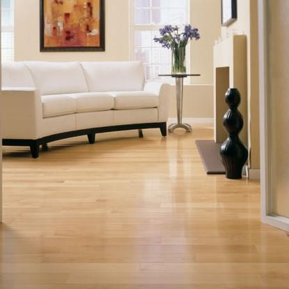 "3 1/4"" x 1/2"" Somerset Specialty Collection (Engineered) Maple Natural"