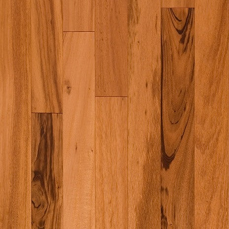 Tigerwood Stair Tread
