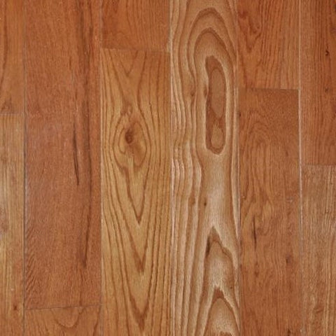 "2 1/4"" x 3/4"" White Oak - Prefinished Gunstock"