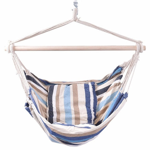 Garden Patio Porch Hanging Cotton Rope - Gardennaire