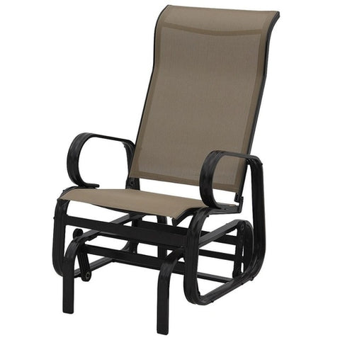 Patio Glider Rocking Bench Rocker Person