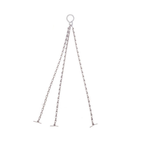 Smart Spring Ultimate Hanging Basket Chain