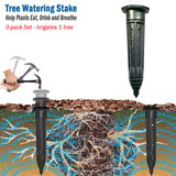Smart Spring Tree Watering Stake (3-pack) - Gardennaire