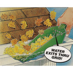 The Wedge Gutter Cleaning Scoop - Gardennaire