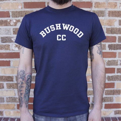 Bushwood Country Club T-Shirt (Mens) - Gardennaire