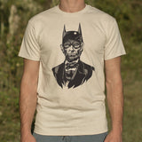 Caped Emancipator T-Shirt (Mens)