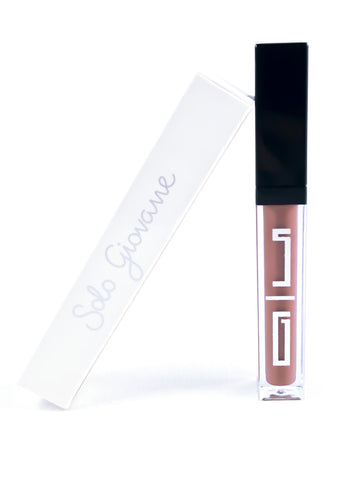 Glossy-Color Lip Cream 17