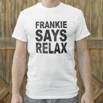 Frankie Says Relax T-Shirt (Mens)