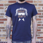Great Scott T-Shirt (Mens)