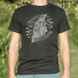 Keep On Tolkien T-Shirt (Mens) - Gardennaire