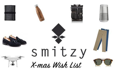 Wish list Smitzy