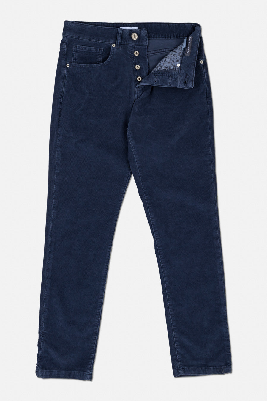 5 Pocket Pana Navy