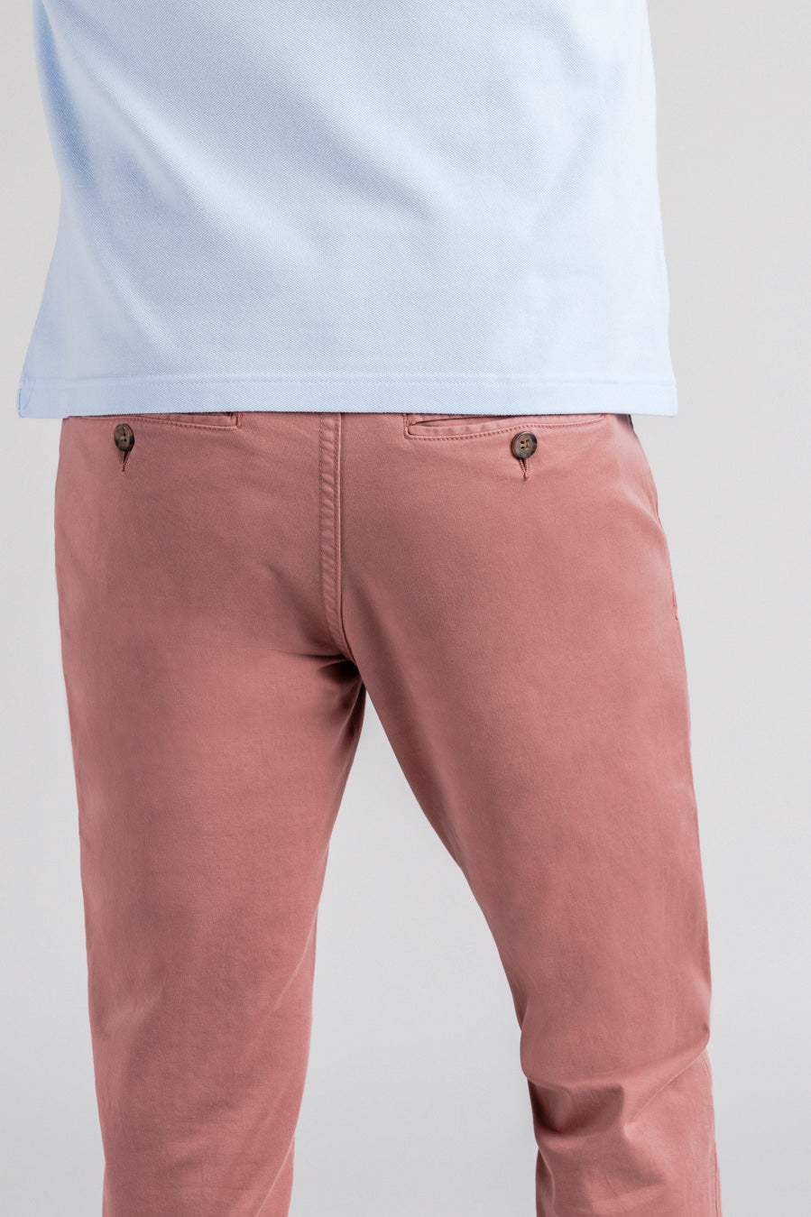 Chino Regular Mallorca (Coral)