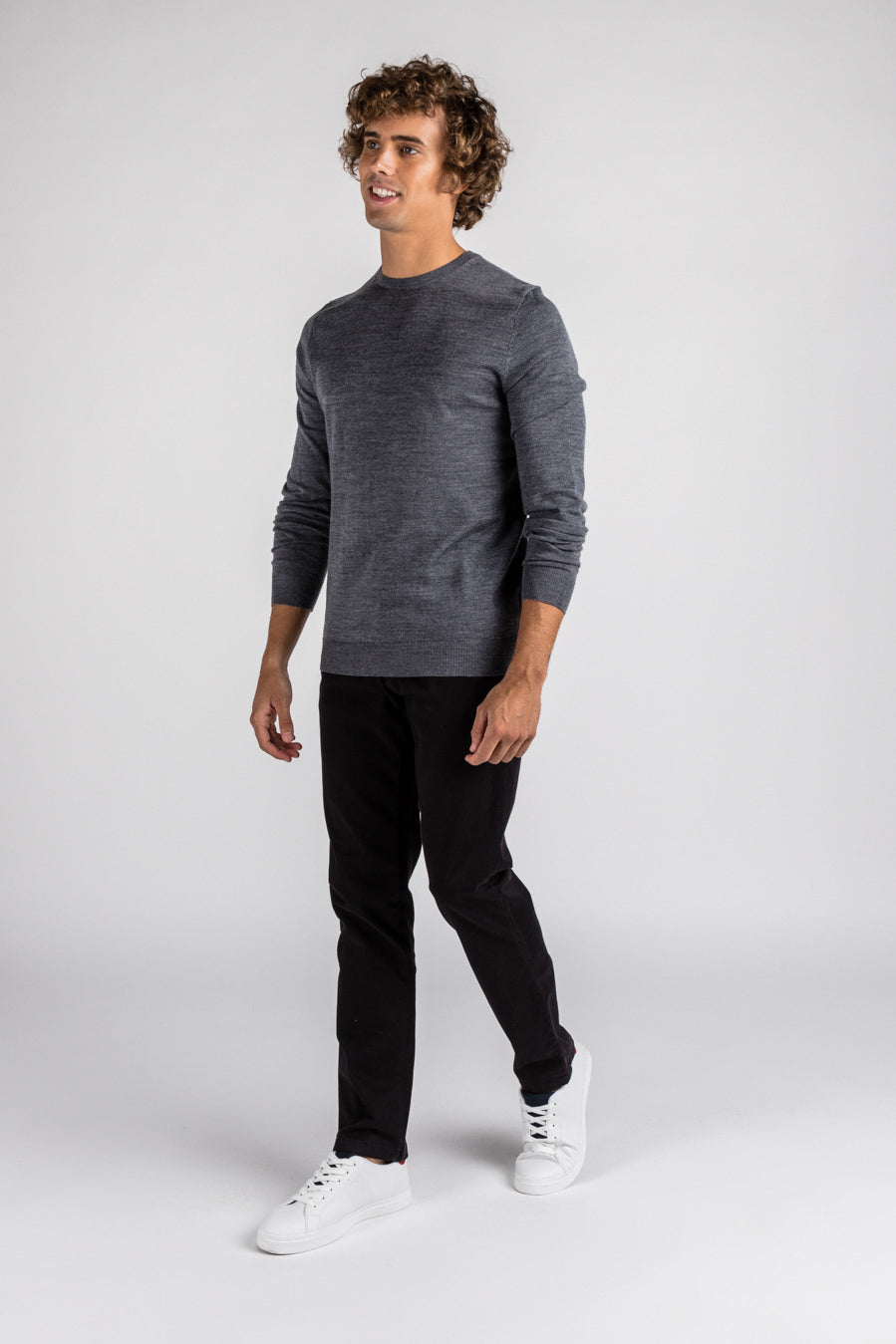 Chino Regular Midnight (Negro)